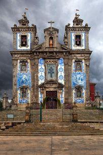 Sant' Ildefonso