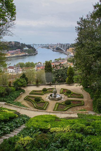 Terrazza sul Douro