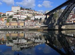 Ponte D. Luis alla Ribeira