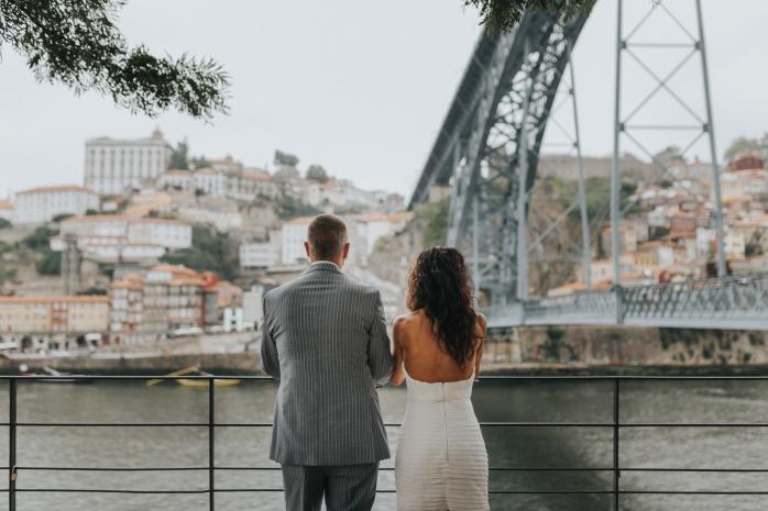 Matrimonio a Porto