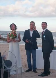 Wedding in Peniche